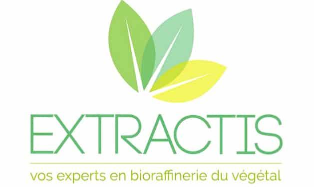 Le Centre de Valorisation des Glucides et des Produits Naturels (CVG) devient Extractis
