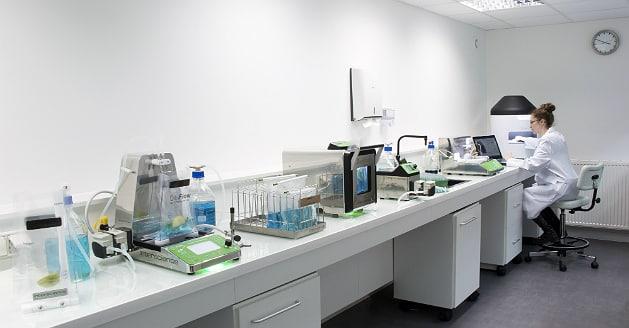Interscience: «le secteur des analyses de qualité connaît une forte progression»