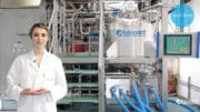 Incorporation des pulvérulents: Boccard lance MixturAll, une solution sur mesure