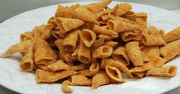Le marché mondial des snacks salés va atteindre plus de 138 milliards de dollars d'ici 2020