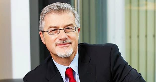 Stéphane Le Mounier