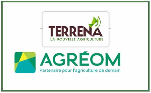 Terrena annonce la création d'Agréom, acteur de référence du machinisme agricole de demain
