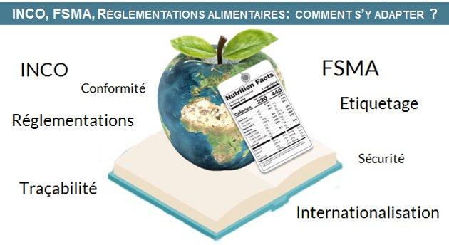 L'éditeur de logiciel Lascom vient de publier un nouveau livre blanc «Réglementations agroalimentaires: un phénomène mondial. Comme s'y adapter?».