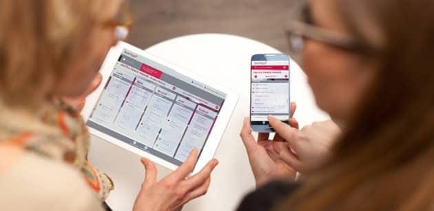 Lancé il y a tout juste deux ans par Elior, l'application BonApp compte aujourd'hui plus de 100 000 utilisateurs.