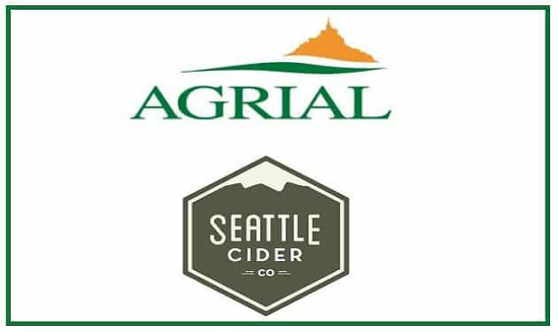 Agrial rachète la cidrerie-brasserie artisanale américaine Seattle Cider Company