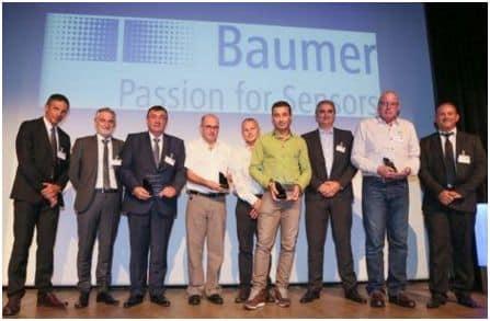 Baumer, 30 ans de présence en France avec ses machines d'assemblage et d'emballage pour l'agroalimentaire