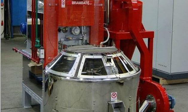 BRAMBATI dévoile son nouveau torréfacteur monobloc