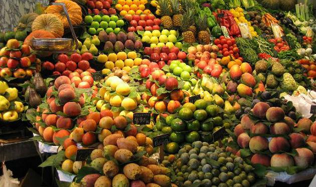 la compagnie fruiti re propose ses entrep ts et services aux producteurs de fruits et l gumes. Black Bedroom Furniture Sets. Home Design Ideas