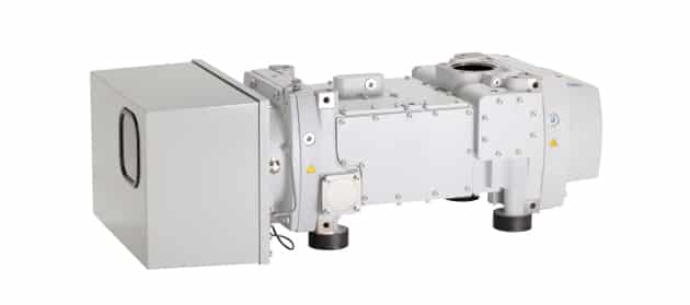 Leybold propose ainsi une large gamme de produits dans la technologie du vide.