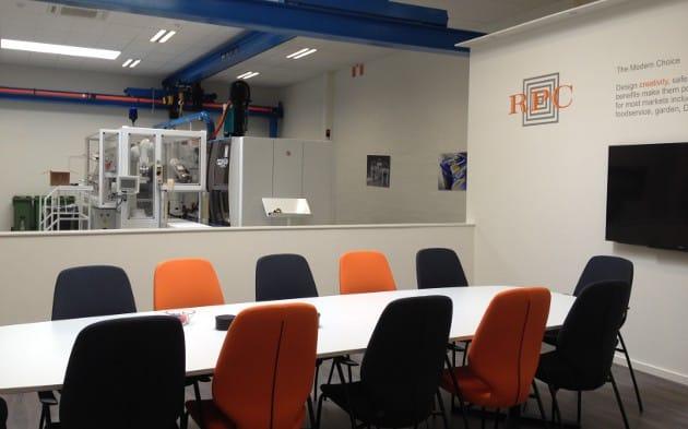 RPC Superfos intensifie la fabrication spécifique et l'innovation