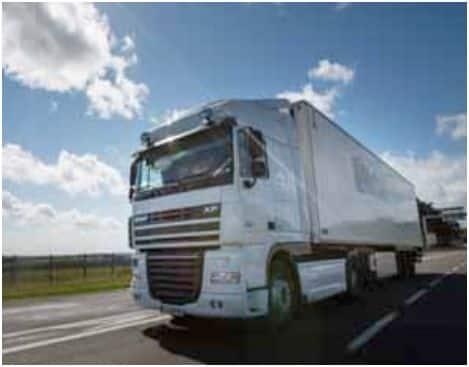 Mutual Logistics lance « Mutual Food », son service logistique et transport dédié aux industriels