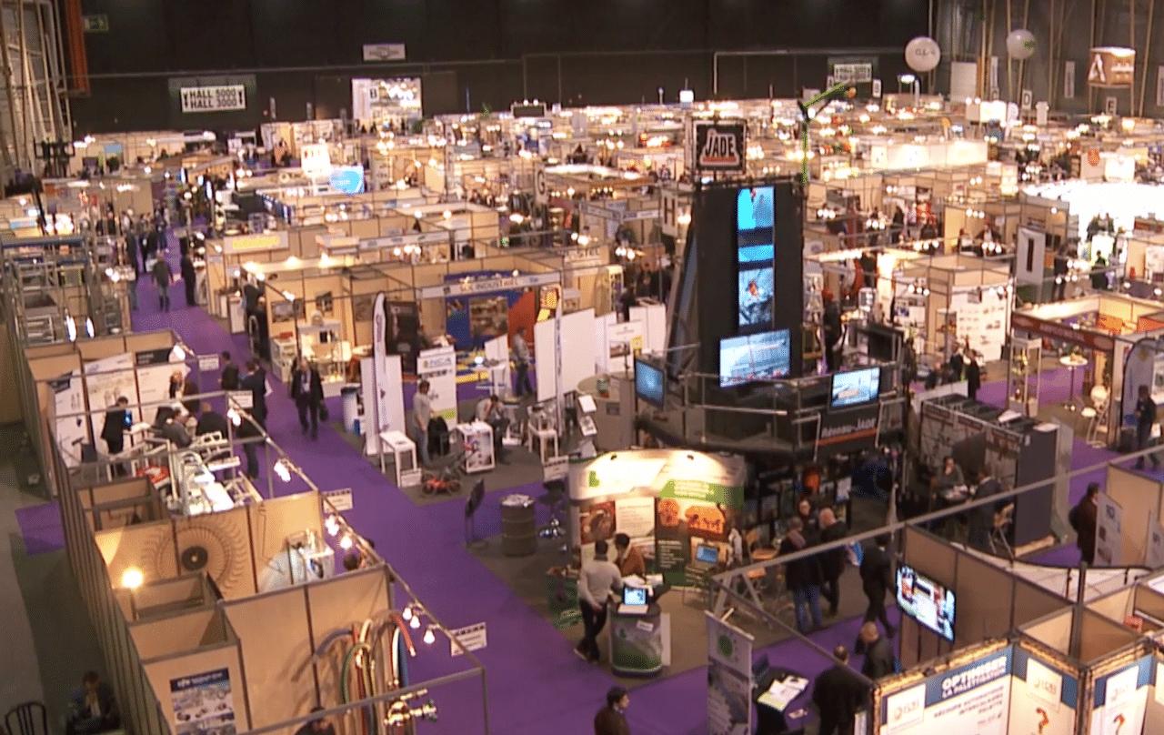 sepem industries 3806 visiteurs pour cette 3e dition