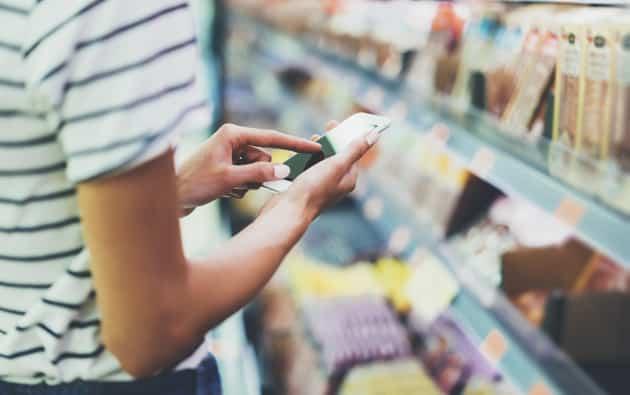 Le comportement des consommateurs est en pleine évolution.