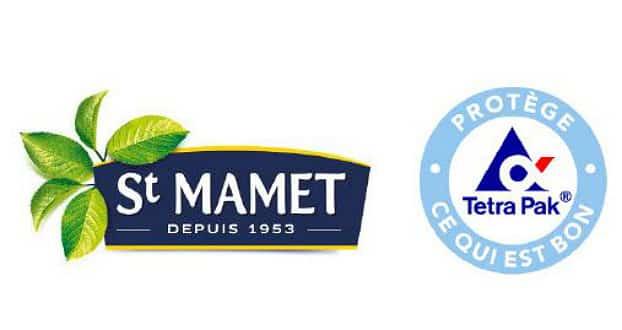 St Mamet fait évoluer la compote avec ses emballages Tetra Pak