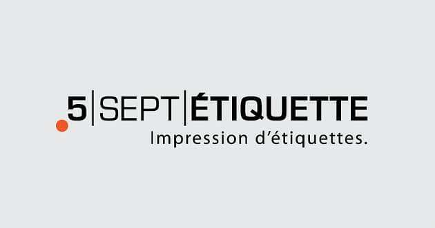 5 SEPT DIRECT, la solution de gestion de commande web pour l'impression d'étiquettes