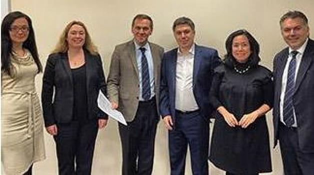 AIT Ingredients se développe en Russie