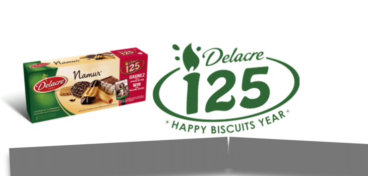Acquisition : Ferrero achète le biscuitier Delacre