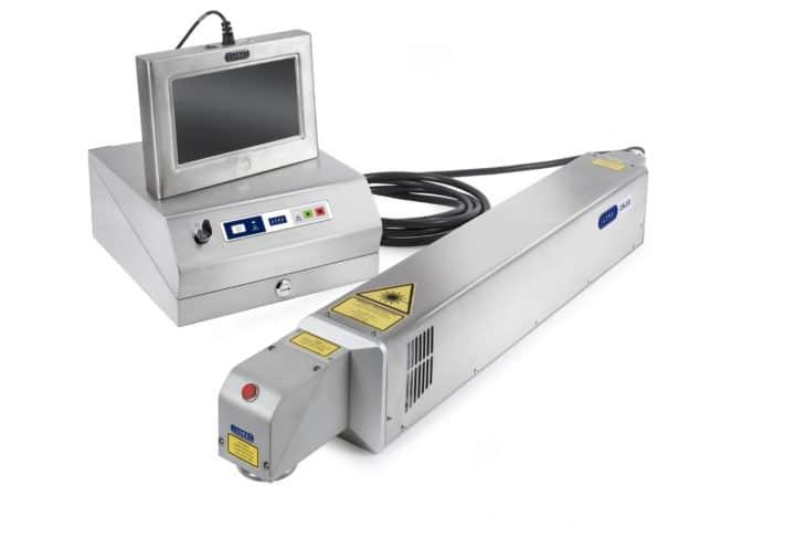 Emballage: les nouveaux codeurs lasers Linx