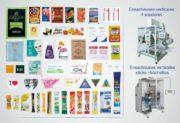 Emballage: présentation de deux nouvelles familles d'ensacheuses