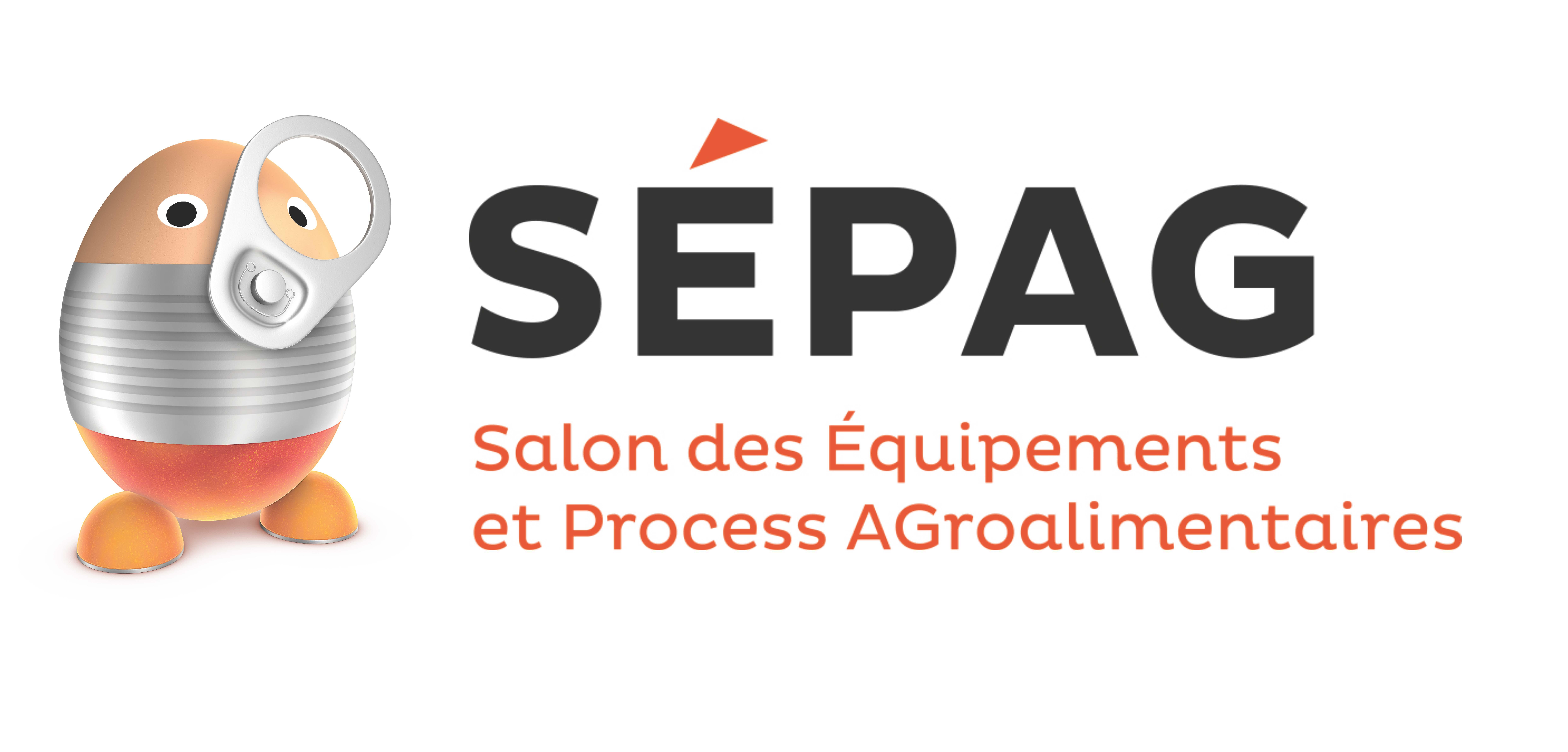 Le sepag 2017 salon des quipements et process - Salon agroalimentaire ...