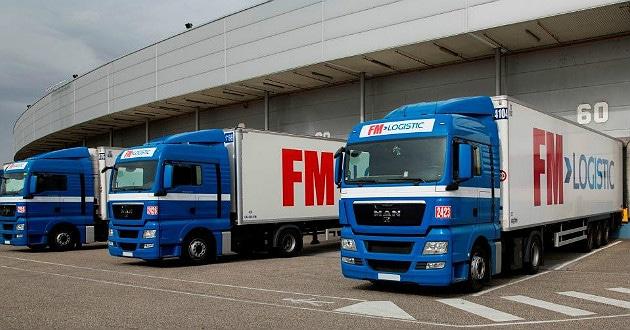 FM Logistic France va construire la nouvelle plateforme d'Europe Snacks