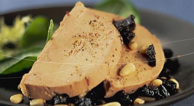 Sécurité alimentaire : Y aura-t-il du foie grasà Noël?