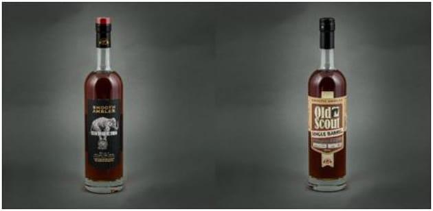 Pernod Ricard investit dans les spiritueux hauts de gamme Smooth Ambler