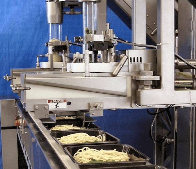 La MPF, une doseuse volumétrique pour les produits difficiles