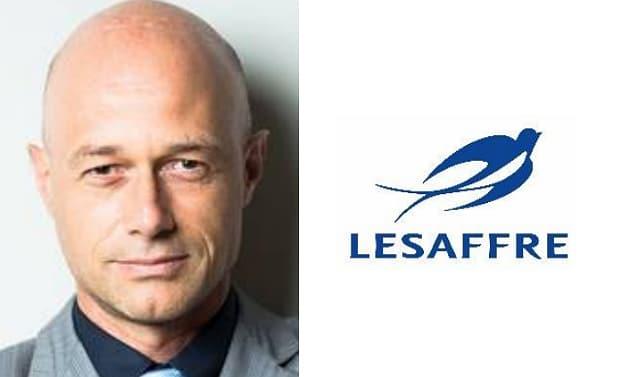 David Jousselme nommé directeur général de la Société Industrielle Lesaffre (SIL)