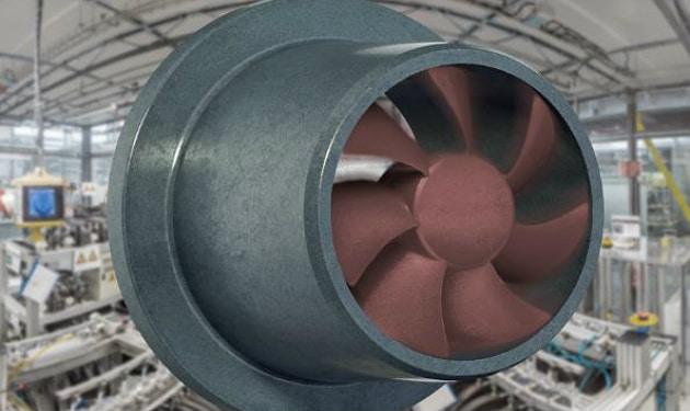 Process: avec l'iglidur L350, Igus veut réduire les coûts des rotations rapides