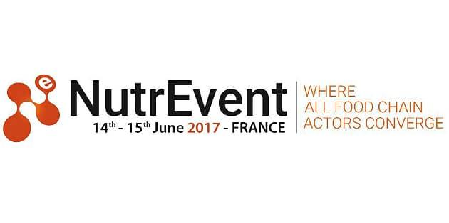 NutrEvent 2017 : le rendez-vous européen de l'innovation en matière d'alimentation, de nutrition et de santé