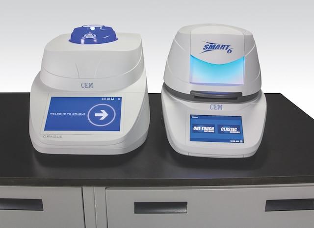 Oracle, le premier analyseur rapide de matière grasse