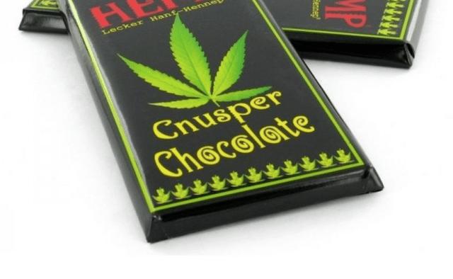 Au Canada, l'industrie agroalimentaire envisage de se tourner vers le cannabis