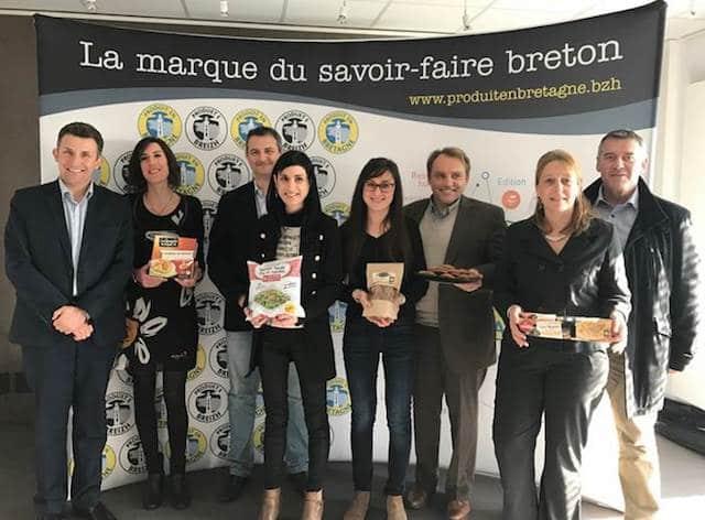 Produit en Bretagne: Le palmarès 2017!