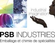 PSB Industries: 44,5 M€ de CA en 2016 pour le pôle agroalimentaire