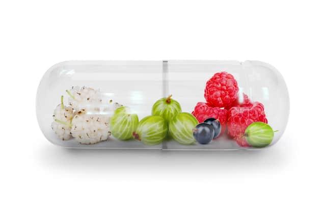 Publication d'un nouveau rapport sur les «aliments santé»