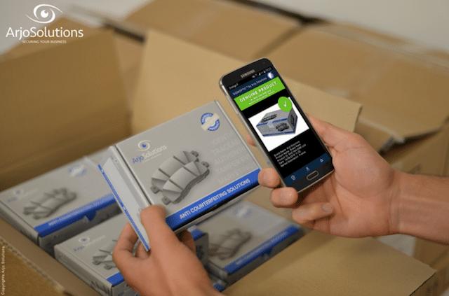 Commerce illicite: Arjo solutions lance Safe