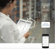 Traça-qualité: la solution Biotraq pour réduire les pertes de denrées