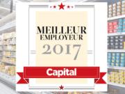 Capital dévoile les 10 entreprises de l'agroalimentaire les mieux notées