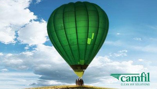 Camfil rappelle l'importance de la filtration de l'air dans l'industrie agroalimentaire