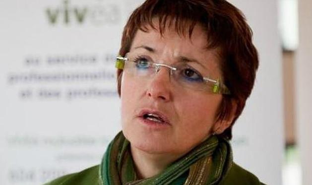 Christiane Lambert assure l'intérim à la tête de la FNSEA