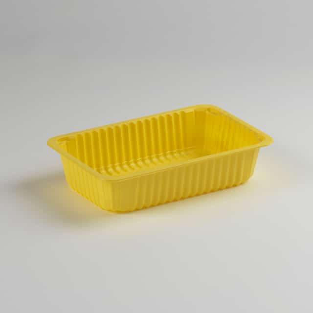 La matière Kapseal 100% recyclable!