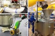 Manutention : Liftop enrichit sa gamme de machines inox