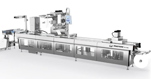 Multivac présente ses solutions pour la fabrication économique d'emballages portionnés