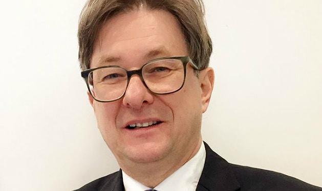 Norbert Haté