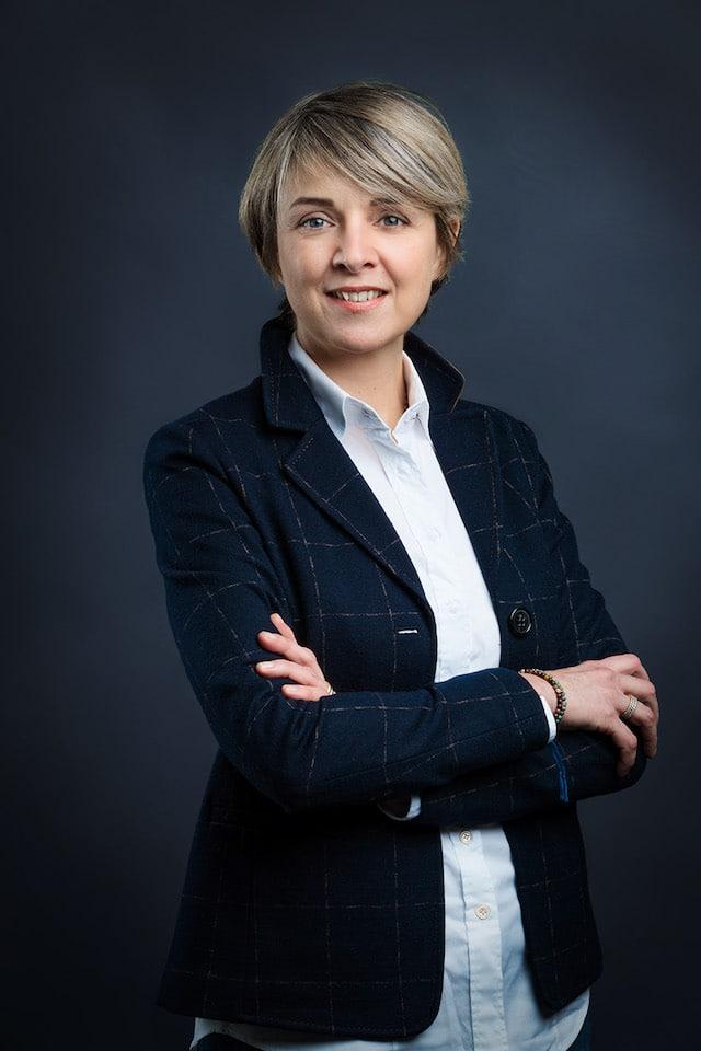 Unipex : Valérie Gaillot, nouvelle directrice de la Business Unit Food / Nutrition
