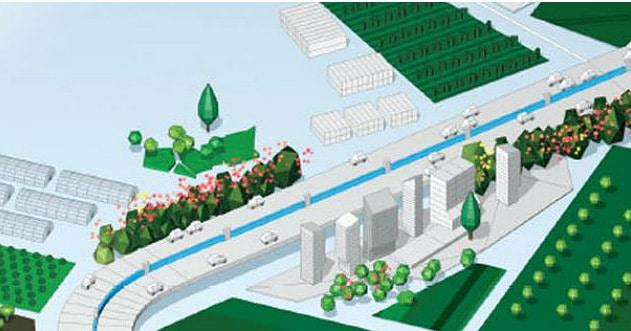 InVivo veut transformer l'axe Paris-Roissy en vallée agricole