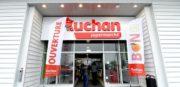 Auchan concrétise son projet de marque unique