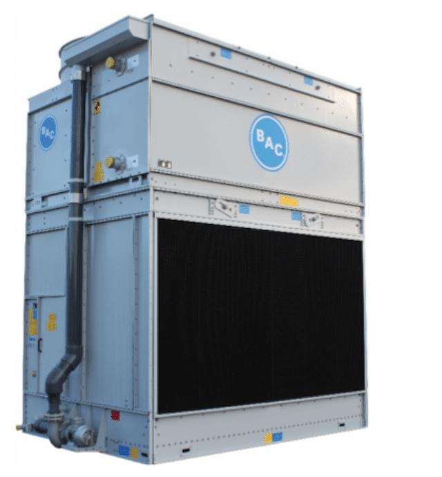 [2017] CFIA / Baltimore Aircoil C. : Le condenseur dernière génération