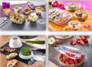 [2017] CFIA / CGL Pack: Nouvelle gamme de standards alimentaires